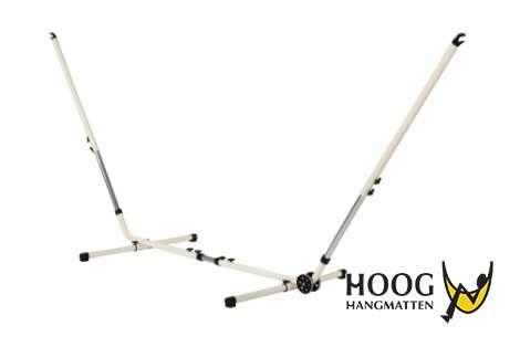 Hangstoel Standaard Mediteraneo.Universele Hangmat Standaard Mediterraneo Hoog Hangmatten