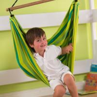 Hangstoel voor Kinderen